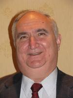 Eugene Harrell