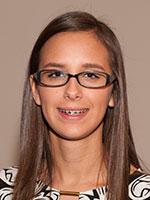 Leah Voudren